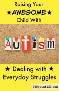 Parenting an autistic child isn't easy, but it's also pretty amazing! These special kids are full of surprises. Read more about the daily struggles and lessons special needs parents experience when parenting a child with autism.